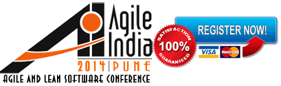 Agile Pune 2014 Conference