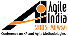 Agile India 2005 (Mumbai)